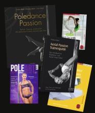 Artikel und Bücher von Nadine Rebel
