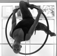 Aerial Hoop Workshops - Angebot