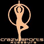 Logo CrazySports Augsburg