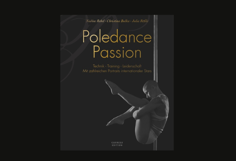 Nadine Rebel: Poledance Passion